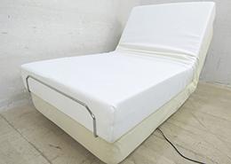 ゼロジー400 電動リクライニングベッド