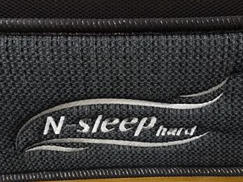 Nスリープ ハード H3 マットレス