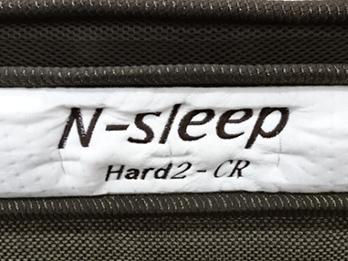 Nスリープ H2-CRマットレス