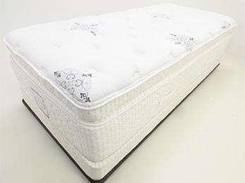 ガーナイト シングルベッド