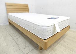 ドリーミー261 F1-N シングルベッド