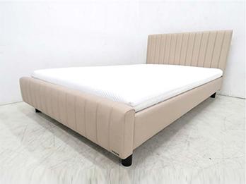 NU11モデル セミダブルベッド