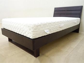 Concept Plus s シングルベッド