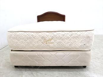 プレステージ シングルベッド
