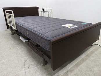 3モーター 電動リクライニングベッド