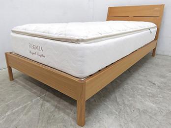 ロイヤルセプター シングルベッド