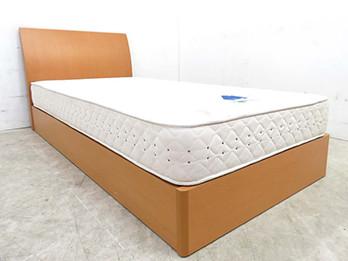 ドリーミー シングルベッド