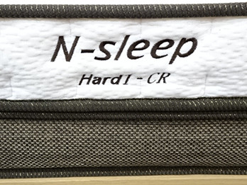Nスリープ H1-CR マットレス