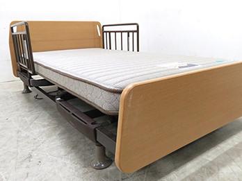 電動リクライニングベッド イーゼルRX
