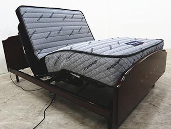 電動ベッド2M  グランマックス(GX-03F)
