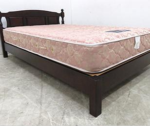 ビューティーレスト シングルベッド