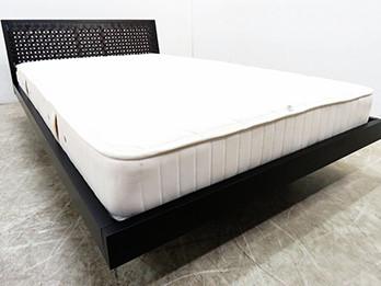 カルナ セミダブルベッド
