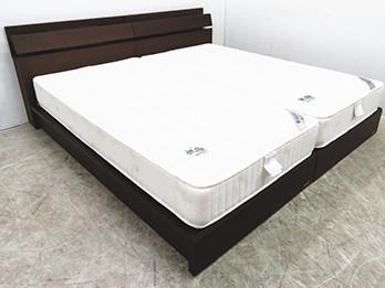 MR318A2 マットレス シングルベッド