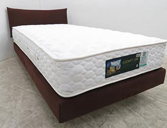 アメニティライフE-Zスプリング シングルベッド