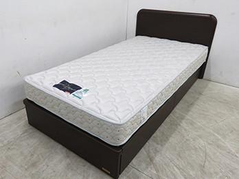 デュラテクノ(DT-100N ) シングルベッド