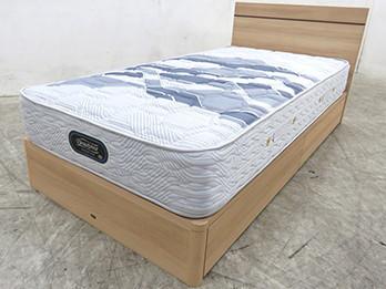ビューティレストプレミアム シングルベッド