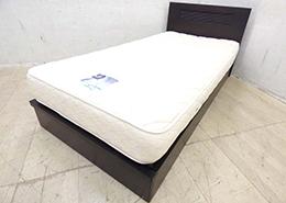 ポケットVPマットレス シングルベッド