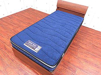 E-MAXマットレス シングルベッド
