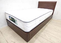 アメニティライフマットレス シングルベッド