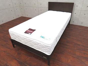 ライフトリートメント ハード シングルベッド
