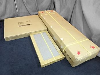 PSF10-03 ベッドフレーム