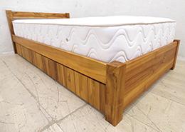 ハイバウンドマットレス 「ブレス」シングルベッド
