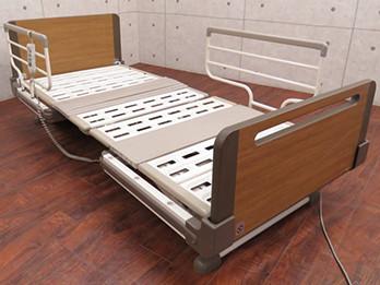 楽匠 電動リクライニングベッド
