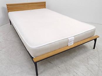 パンカ ベッド