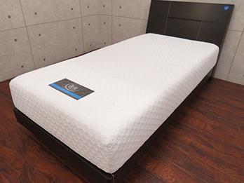 ポスチャーメモリー シングルベッド
