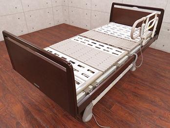 アウラ21 電動リクライニングベッド