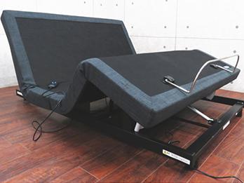 エルゴKD 電動リクライニングベッド