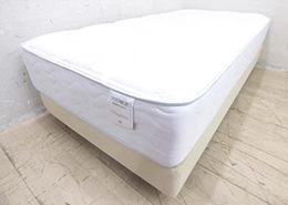 クレイトンマットレス シングルベッド
