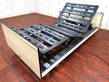 INTIME1000 電動リクライニングベッド
