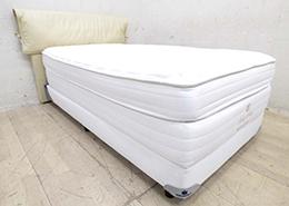 インフィニティ・プライムマットレス シングルベッド