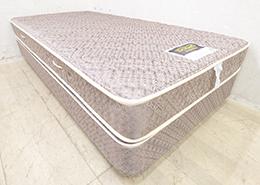 ドクターハードマットレス シングルベッド