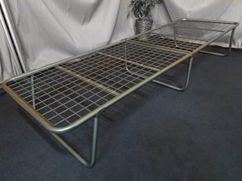 折りたたみ式全身治療ベッド専用台
