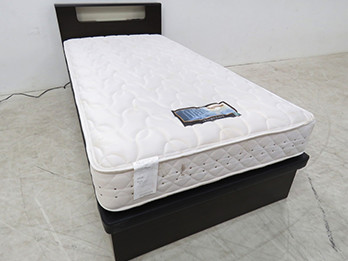 F1-T シングルベッド