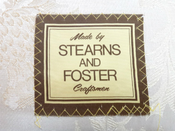スターンズ&フォスター