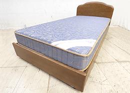ニューマットマットレス シングルベッド