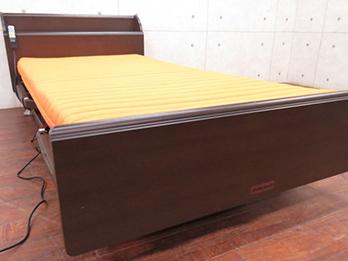 電動リクライニングベッド HRT-N3T