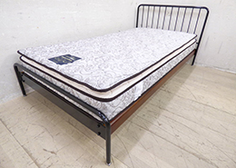 フトントップDLXマットレス シングルベッド