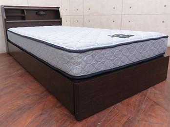シルバー800DX3 シングルベッド