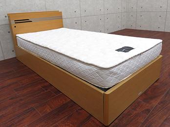 SFF-SXマットレス シングルベッド