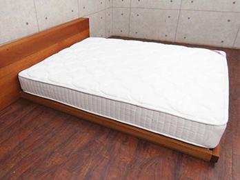 ユニゾン ワイドヘッド ベッド