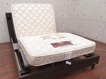 グランディシリーズ 電動リクライニングベッド