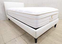 クラウンマジェスティマットレス シングルベッド