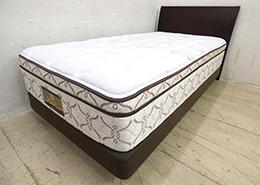 ロンドマットレス シングルベッド