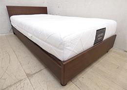 AIR POINT マットレス シングルベッド