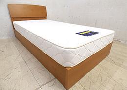 SPIRALFITT シングルベッド