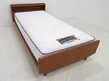 「アルベロ」シングルベッド